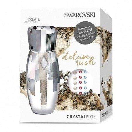 Swarovski Crystal Pixie Deluxe Rush