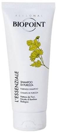 Biopoint L'essenziale szampon oczyszczający 75ml