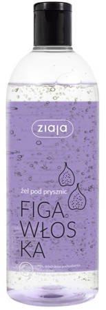 Ziaja żel pod prysznic figa włoska 500 ml